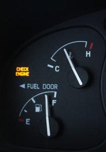Check Engine Light - Stonum Automotive Longmont